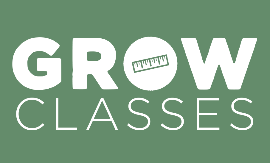 GROW Classes